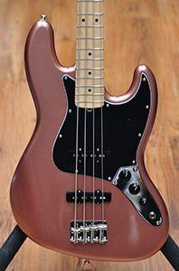 Fender American Performer Jazz Bass Penny