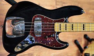 Circuito Jazz Bass Pasivo : Llegadas recientes vendidos bajo eléctrico bass luthier